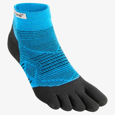Injinji Run Lightweight Mini-Crew Toe Socks #3