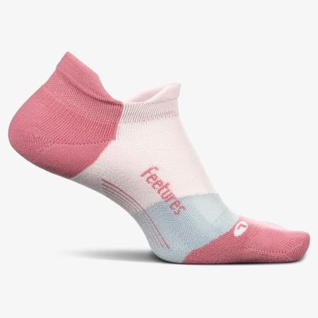 Feetures Elite Light Cushion No Show Socks #5
