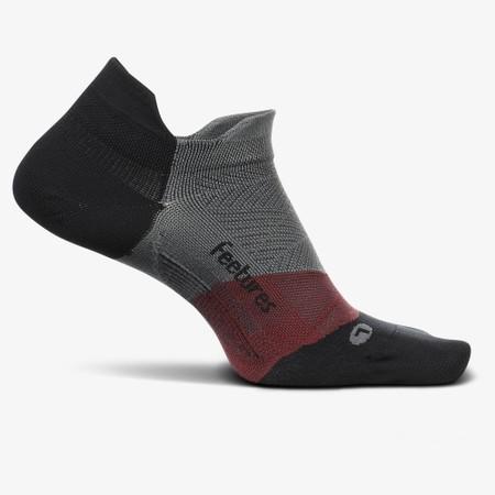 Feetures Elite Light Cushion No Show Socks #7