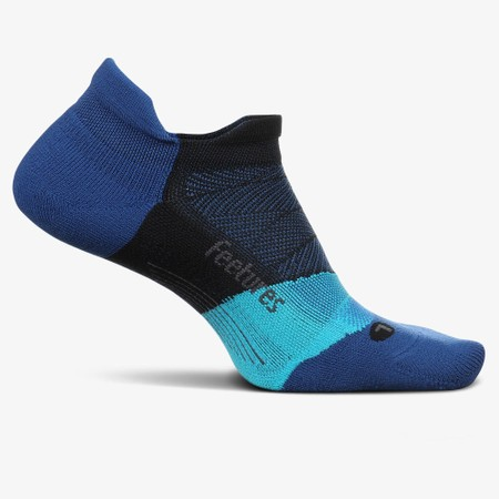 Feetures Elite Light Cushion No Show Socks #3