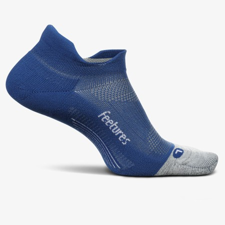 Feetures Elite Light Cushion No Show Socks #8