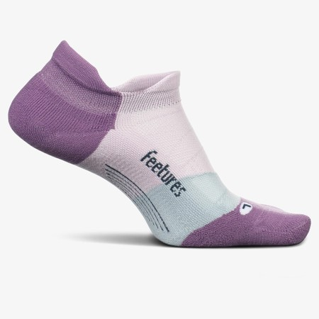 Feetures Elite Light Cushion No Show Socks #6