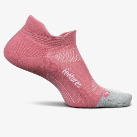 Feetures Elite Light Cushion No Show Socks #9