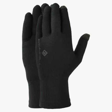 Ronhill Merino Seamless Gloves #1