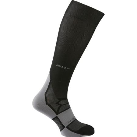 Hilly Pulse Minimum Cushioning Compression Socks #1
