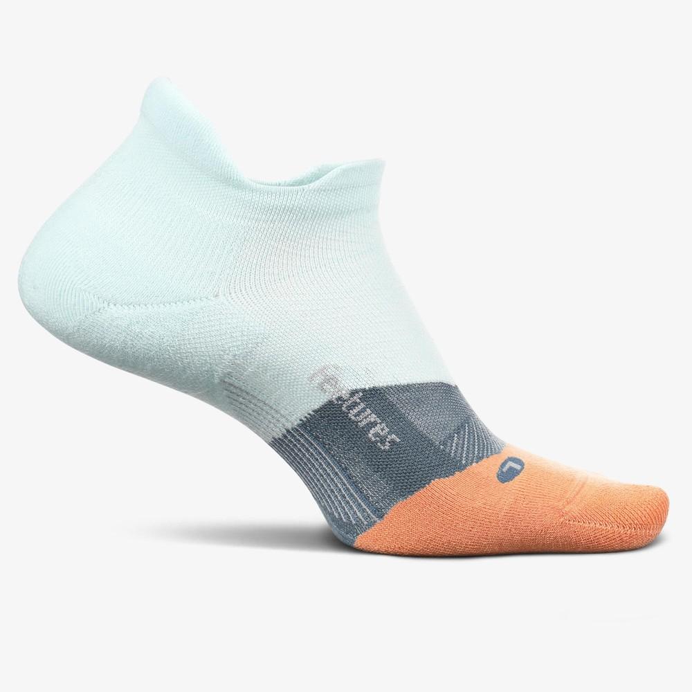 Feetures Elite Light Cushion No Show Socks #11