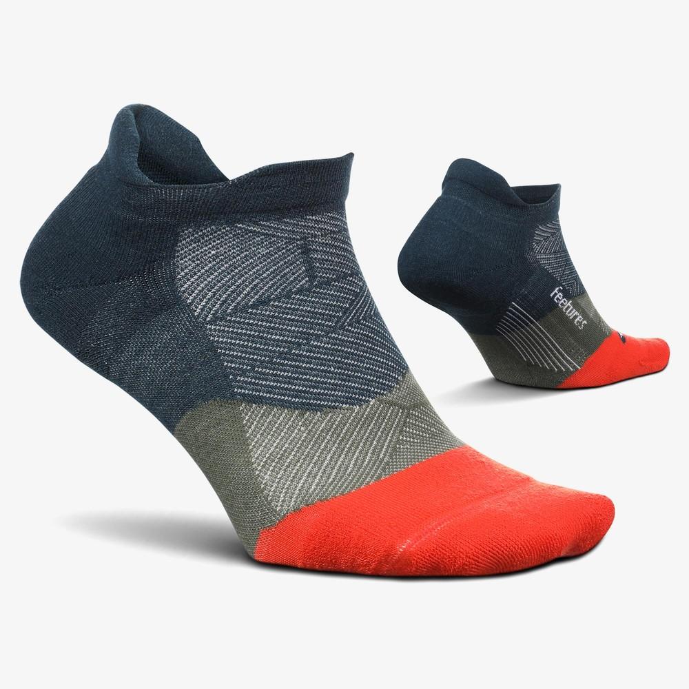 Feetures Elite Light Cushion No Show Socks #2