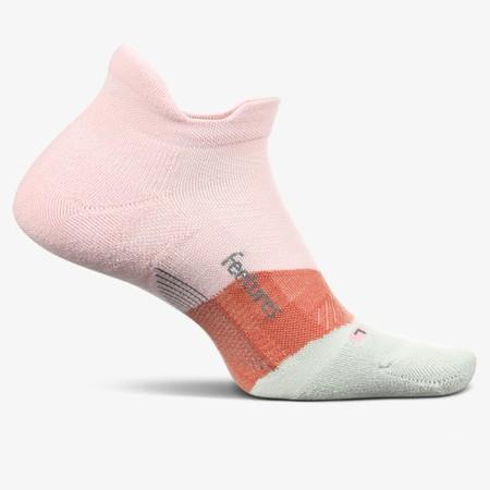 Feetures Elite Light Cushion No Show Socks #10