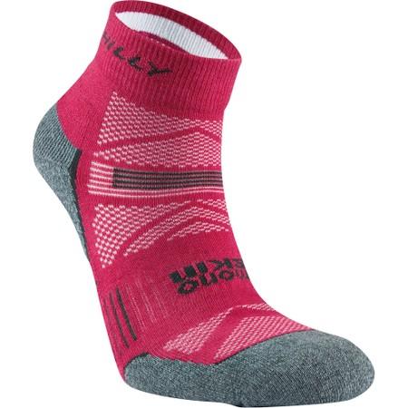 Hilly Supreme Medium Cushioning Anklet Socks #5