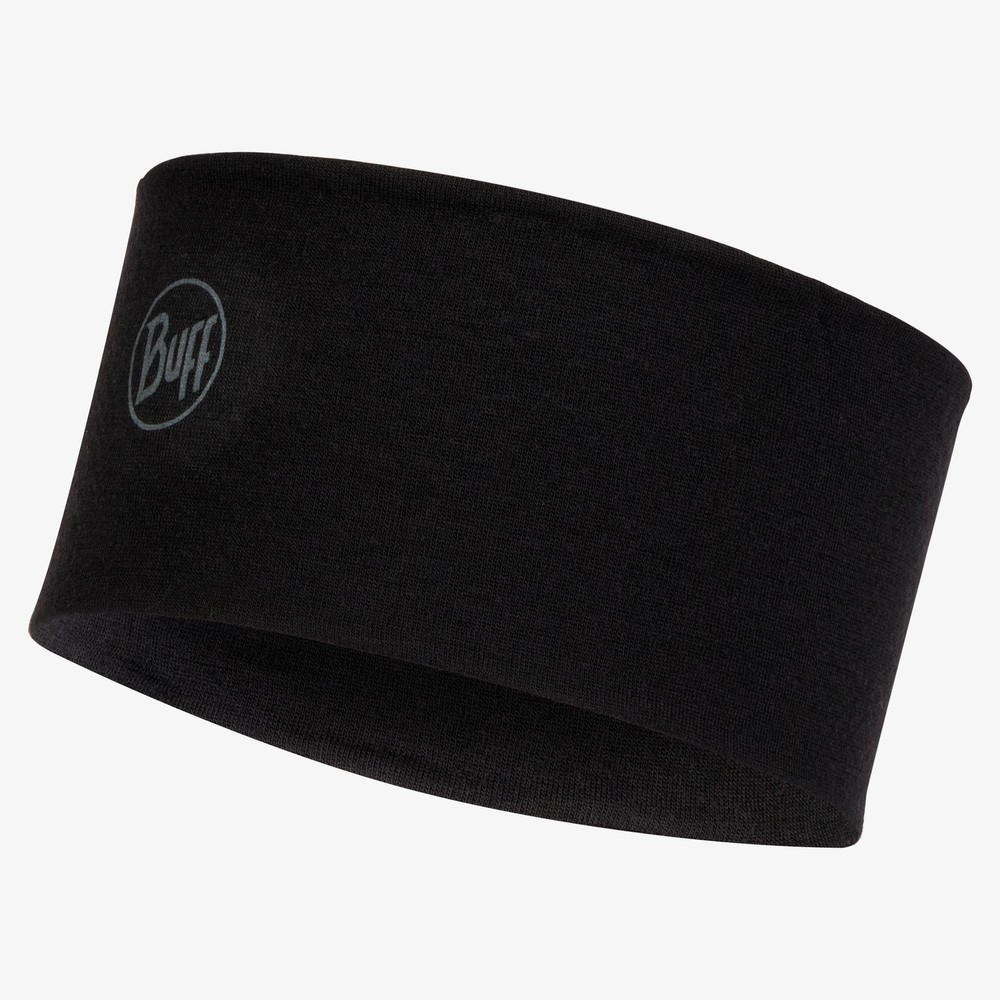 Buff Merino Midweight Headband #1