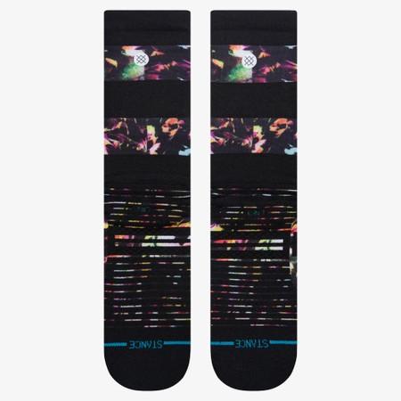 Stance Run Feel 360 With Infiknit Crew Socks #3