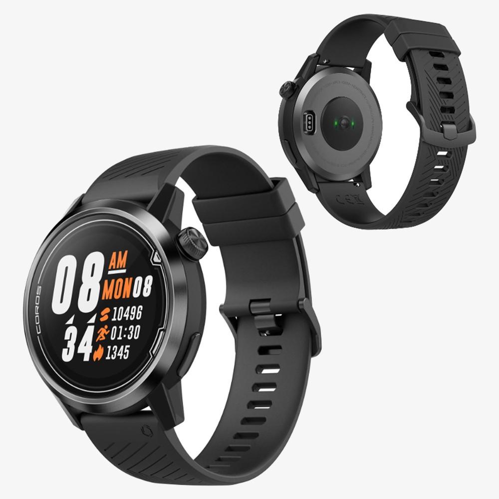 Coros Apex Premium Multisport GPS Watch 46mm #1