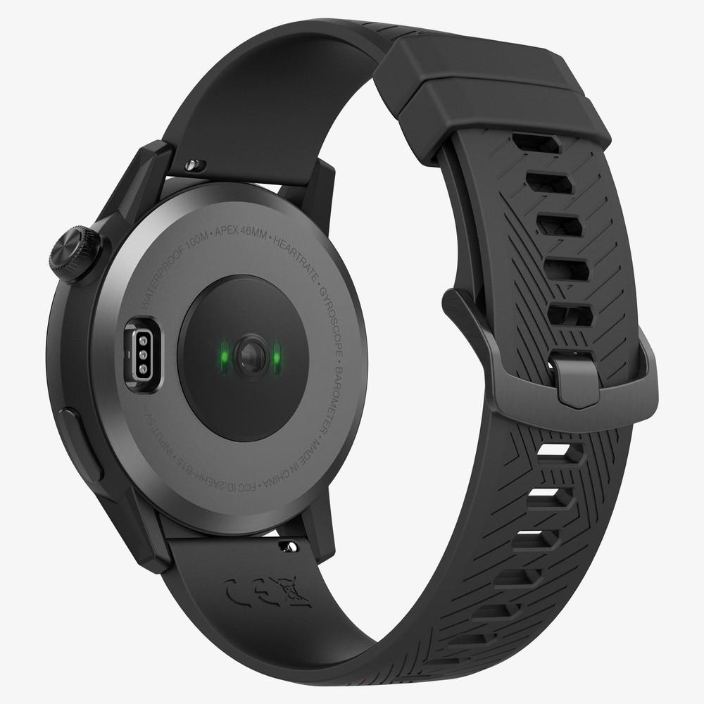 Coros Apex Premium Multisport GPS Watch 46mm #6