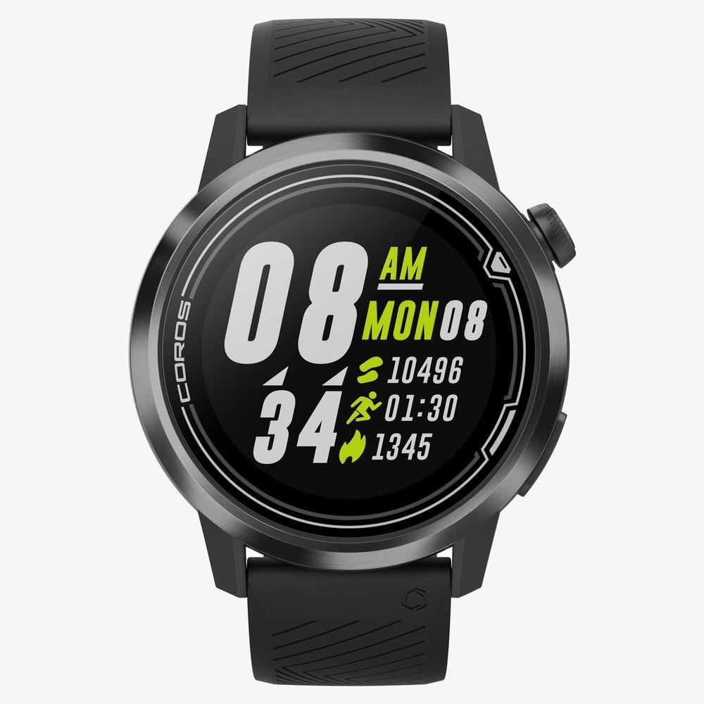 Coros Apex Premium Multisport GPS Watch 46mm #8
