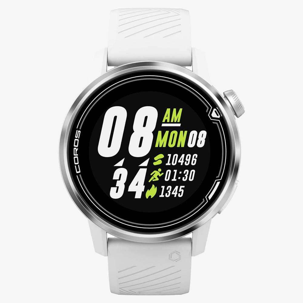 Coros Apex Premium Multisport GPS Watch 42mm #8