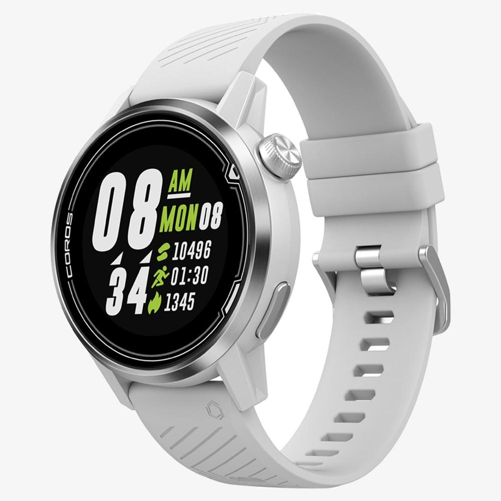 Coros Apex Premium Multisport GPS Watch 42mm #9