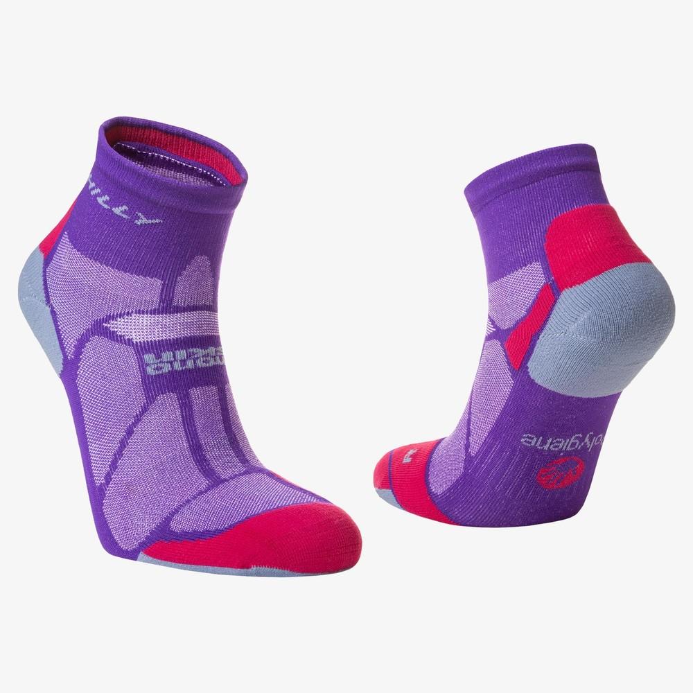 Hilly Marathon Fresh Minimum Cushioning Anklet Socks #4