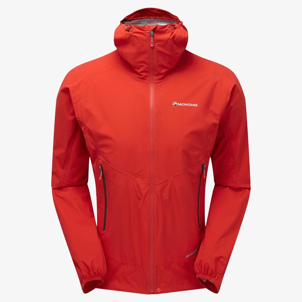 Montane Minimus Stretch Ultra Jacket #1