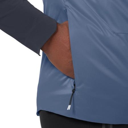 On Insulator Jacket #8