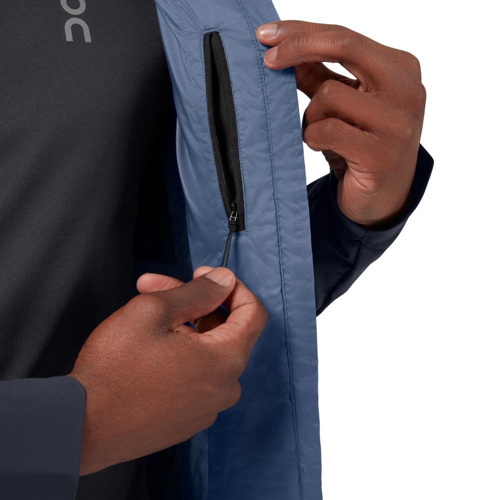 On Insulator Jacket #9