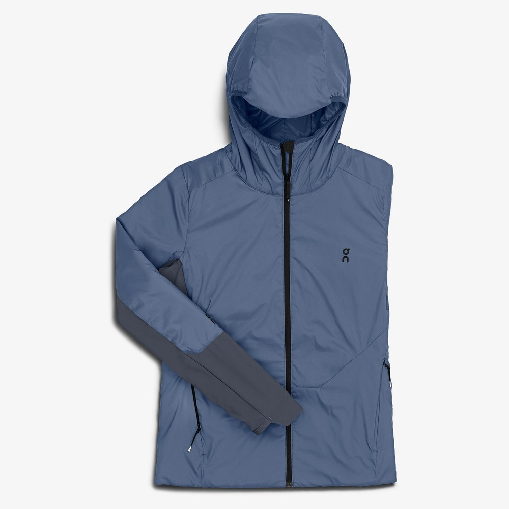 On Insulator Jacket #1