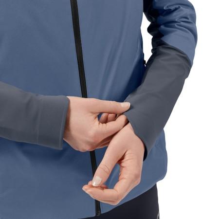 On Insulator Jacket #10