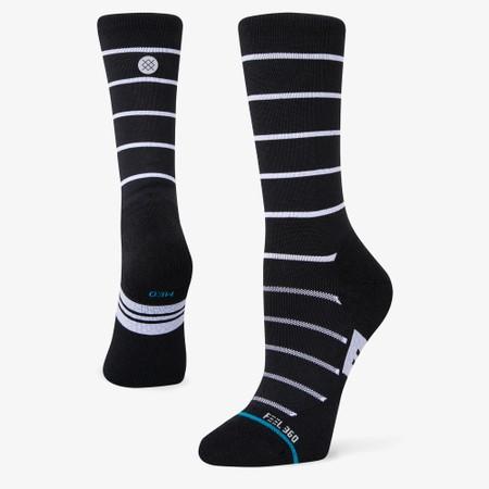 Stance Run Feel 360 With Infiknit Crew Socks #7