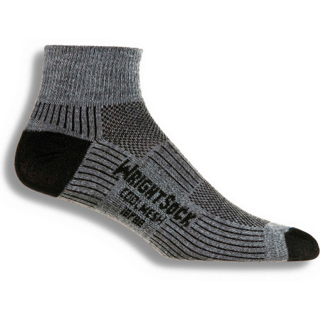 Wrightsock Coolmesh II Quarter Socks #1