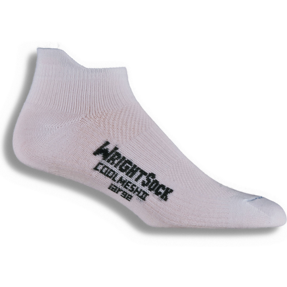 Wrightsock Coolmesh II Tab Socks #1