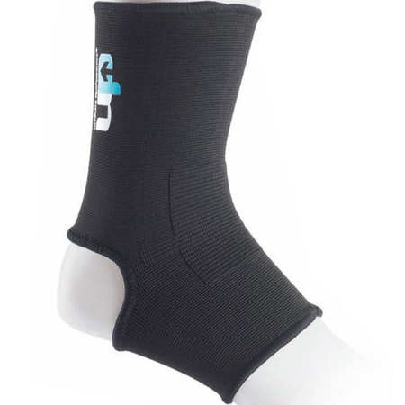 Ultimate Performance Elastic Ankle Support #1