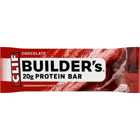 Clif Builders Bar #1