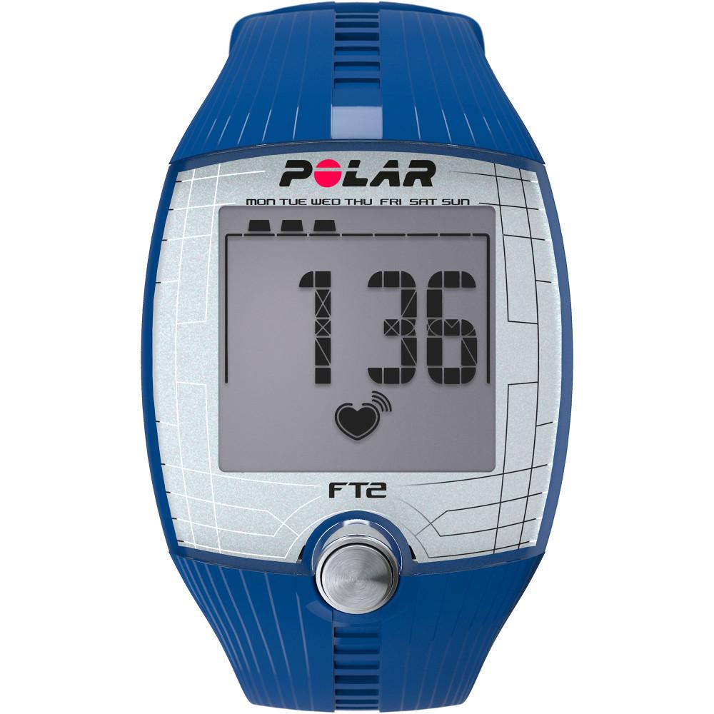Polar FT2 #1