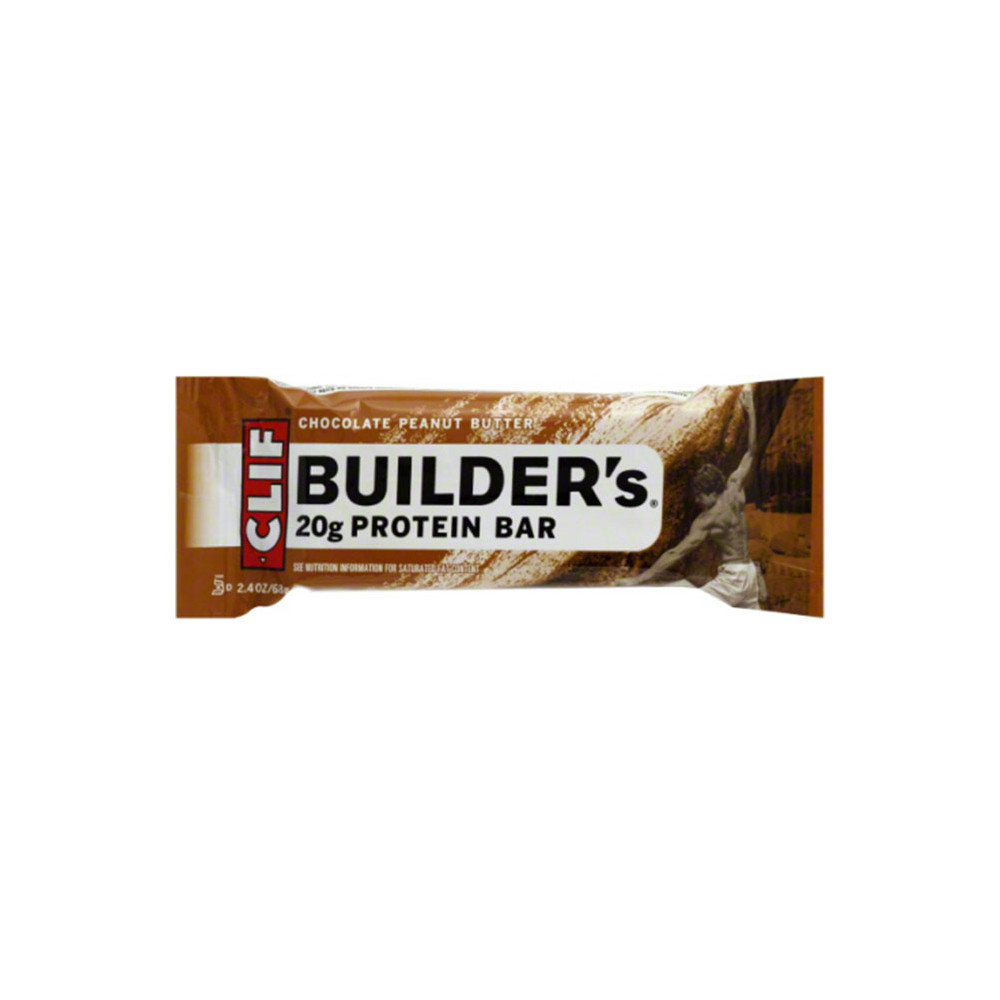Clif Builders Bar #2