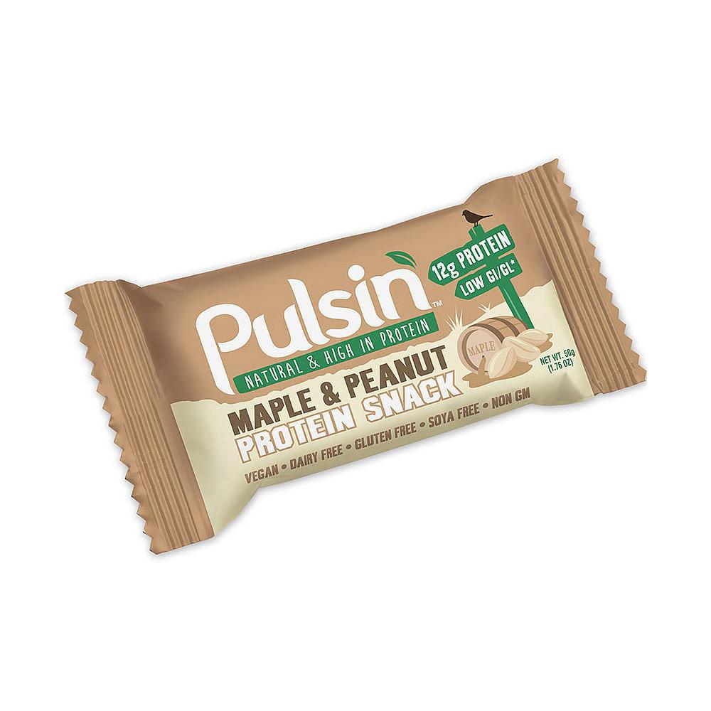 Pulsin Protein Bar #3
