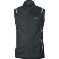 Gore Mythos Windstopper So Light Vest