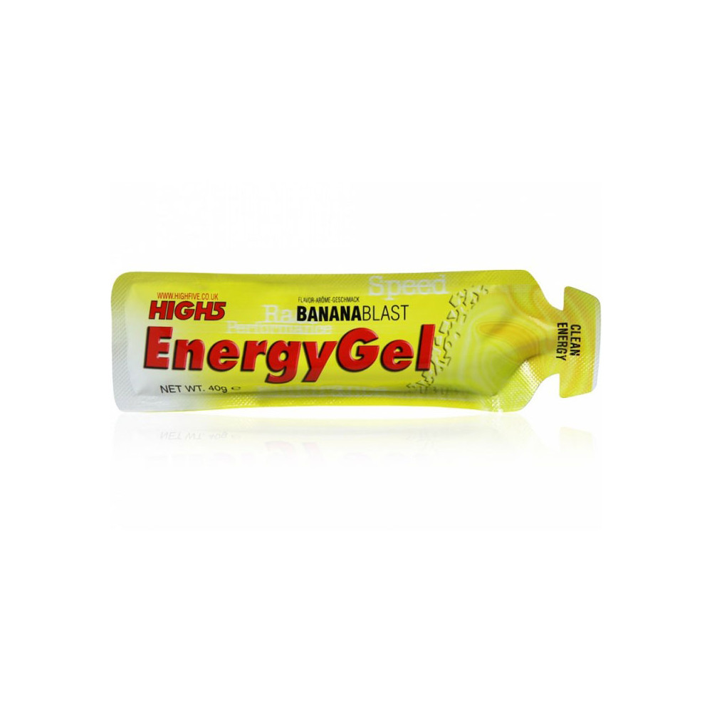 High 5 Energy Gel #7