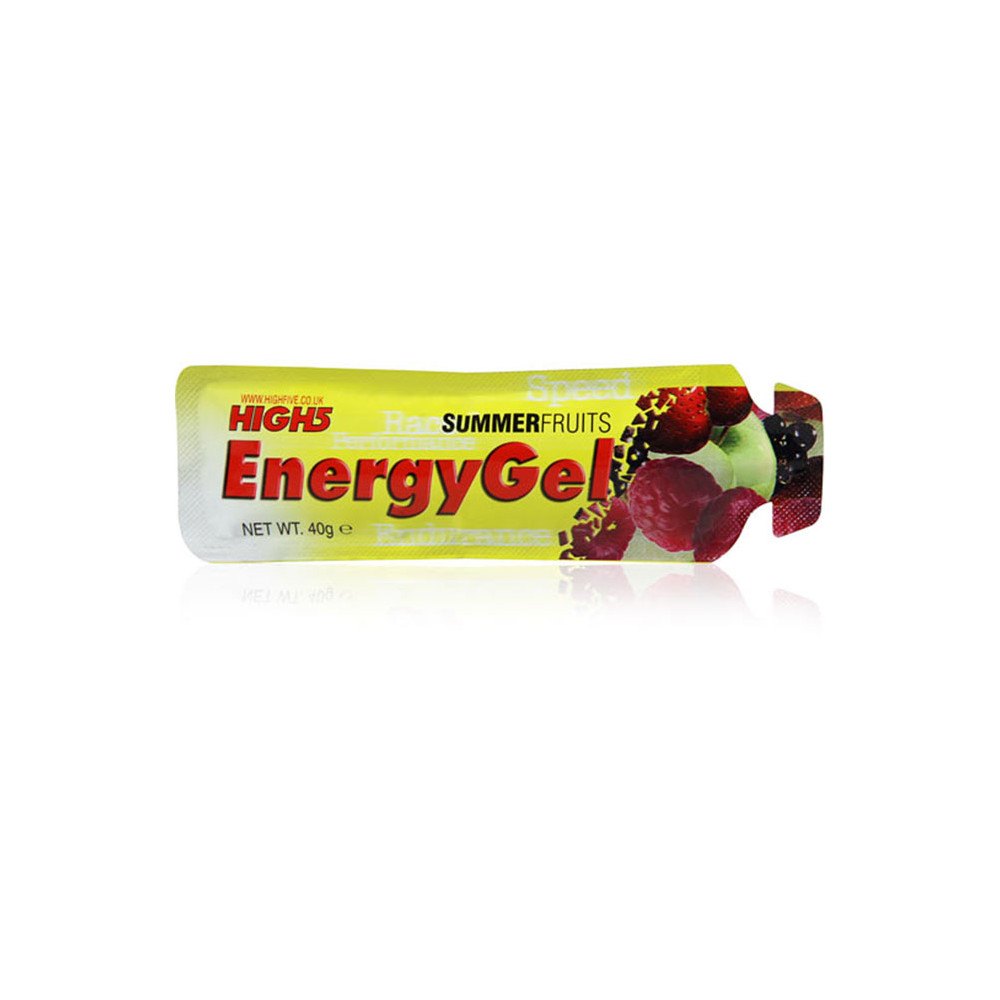 High 5 Energy Gel #4