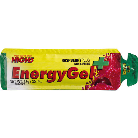 High 5 Energy Gel + Caffeine #2