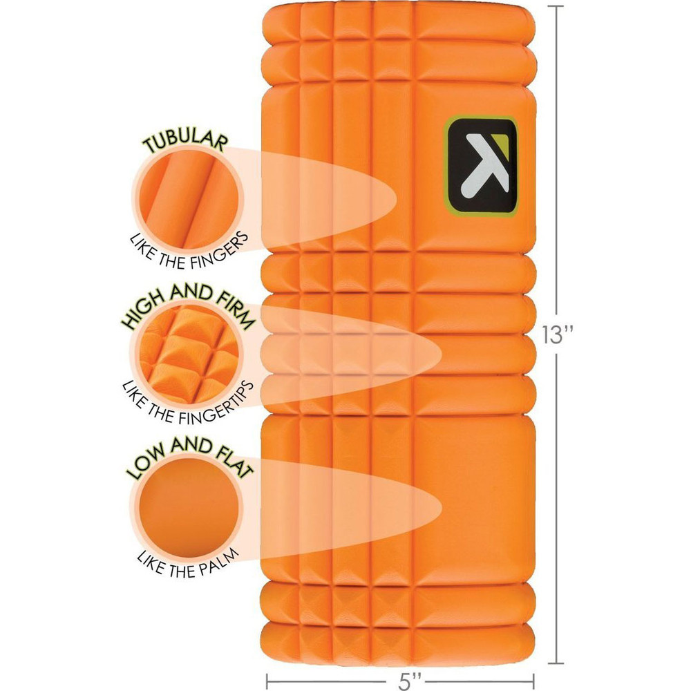 Trigger Point The Grid Foam Roller #3