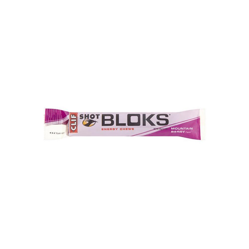Clif Shot Bloks #2