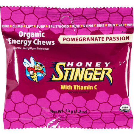 Honey Stinger Chews #1
