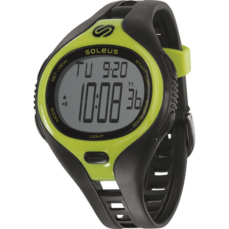 Soleus Dash Large #1