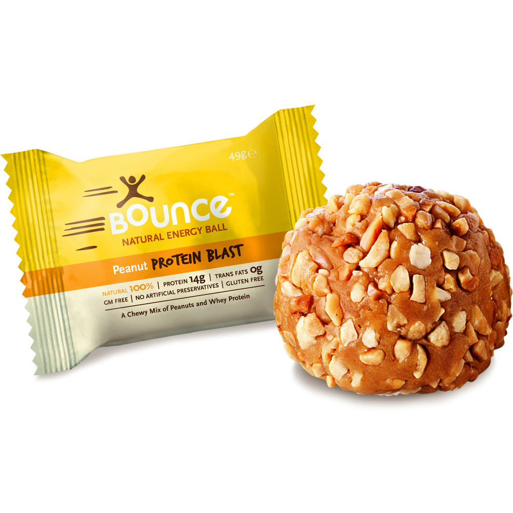 Bounce Natural Energy Ball #3