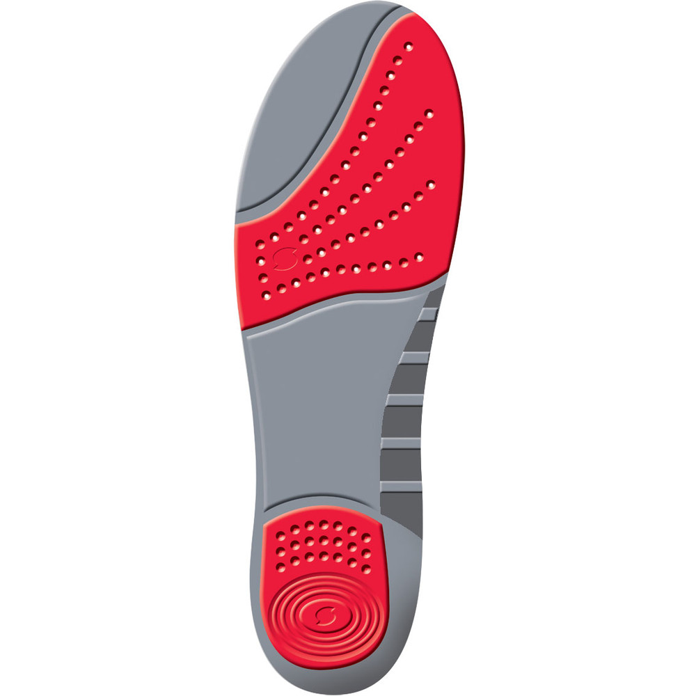 Sorbothane Double Strike Insoles #4