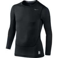 Junior Nike Core Comp Long Sleeve Tee Boys'