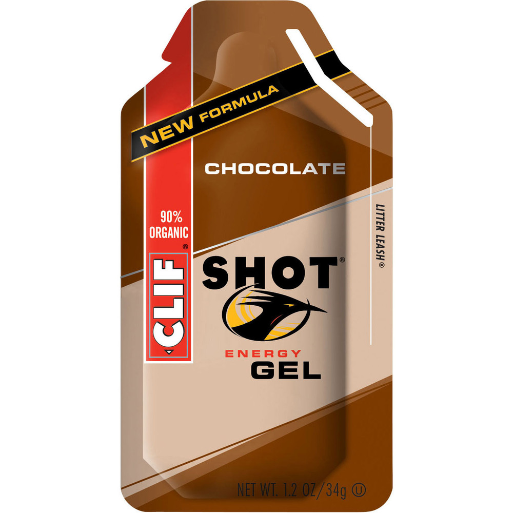 Clif Shot Energy Gel  #3