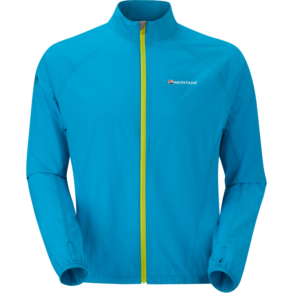 Montane Featherlite Trail Jacket #1