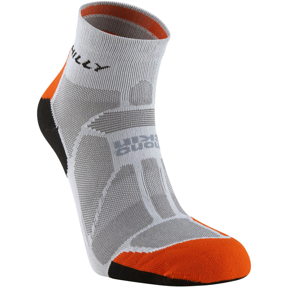 Buy Hilly Marathon Fresh Anklet Socks