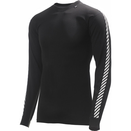 Helly Hansen Dry Stripe Long Sleeve Tee #1