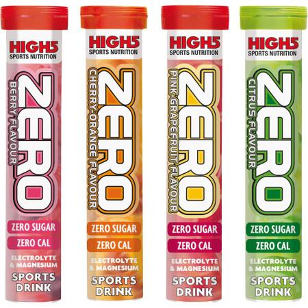 High 5 Zero #2